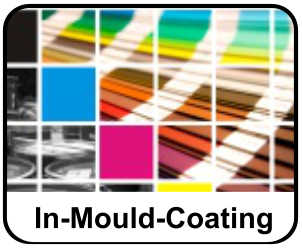 In Mould Coating in RAL, IMC-Coating | HP-Textiles