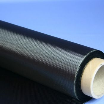 Carbon Fabric 93 g/m² Plain | HP-P96C