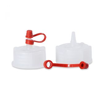 Drip Cap with Tip (2 pcs)  | 1406