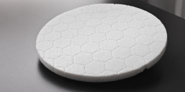 3D|CORE™  3 mm PET-Foam | HP-3DCORE-3