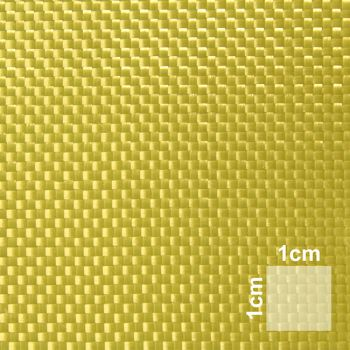 170 g/m² Aramid Fabric Plain | HP-P170A