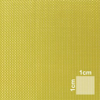 61 g/m² Aramid Fabric Plain | HP-P60A
