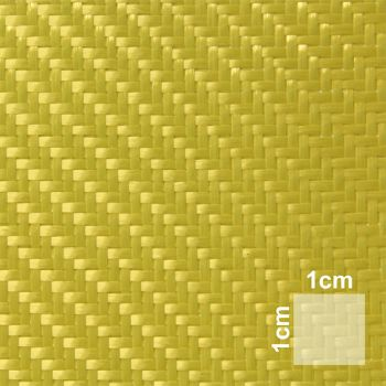 Aramid Fabric 170 g/m² Twill - P172A