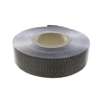 525 g/m² Unidirectional-Carbonfabric-Tape (50 mm) | HP-U525C/050