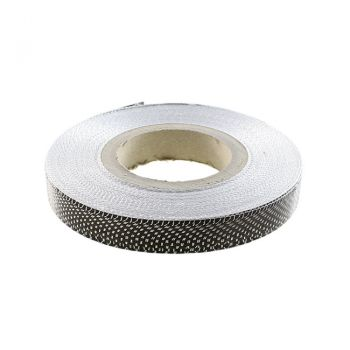 125 g/m² Unidirectional-Carbonfabric-Tape (25 mm) | HP-U125C/025