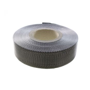 225 g/m² Unidirectional-Carbonfabric-Tape (50 mm) | HP-U225C/050