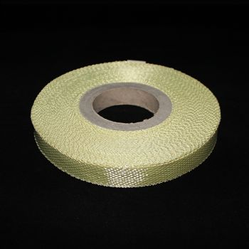 170 g/m² Aramidfabric-Tape Plain (Widht: 5 cm) | HP-P171A/050