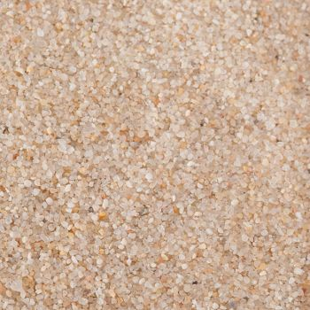 Quartz sand - Filler for Epoxy-Systems | QS