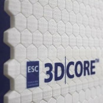 3D|CORE™  5 mm PET-Schaum | HP-3DCORE-5