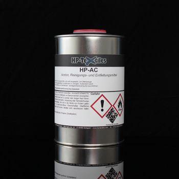 Cleaning and degreasing agent - Acetone | HP-AC