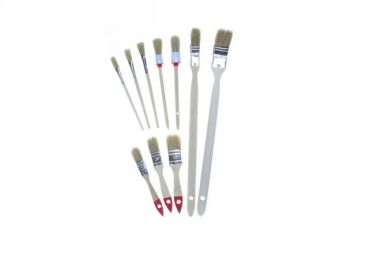 Set of 10 brushes | HP-L1003