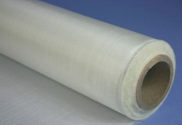 "275 g/m² Glass Fabric ""Silane"" Plain 