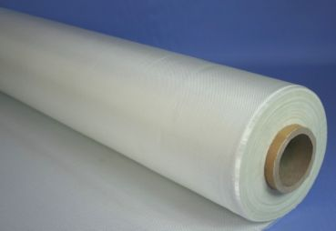"385 g/m² Glass Fabric ""Silane"" Plain 