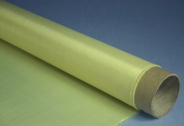 Aramid Fabric 61 g/m² Plain | HP-P60A