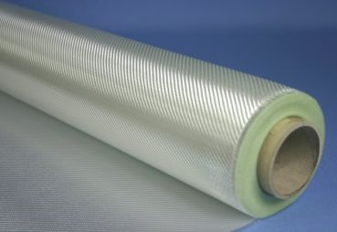 280 g/m² Glass filament fabric Finish Twill | HP-T280EF-SOFT
