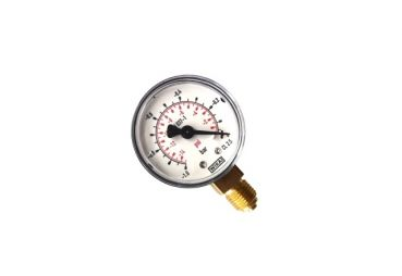 Manometer vertical Vacuum | HP-VZ1180