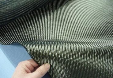 630g/m² Carbon Fabric Twill  SP-T630/125C