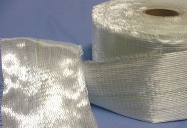 1180g/m² Unidirectional Glass Fabric 0°/90°  SP-U1180/015E