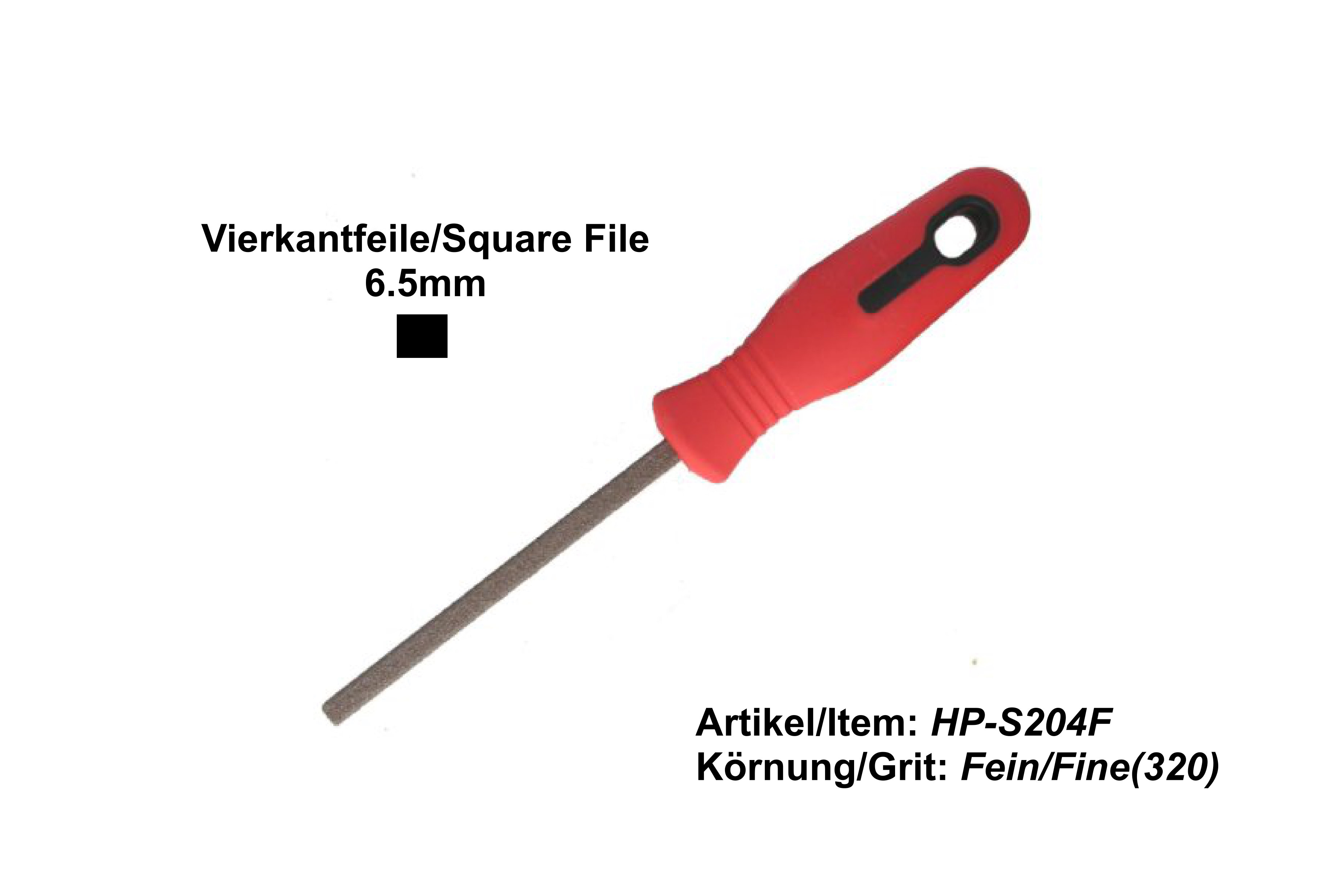 Sanding Hand Tools COARSE & FINE Grit - Perma-Grit® | HP