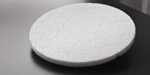 3D|CORE™  12,5 mm PET-Foam | HP-3DCORE-12,5