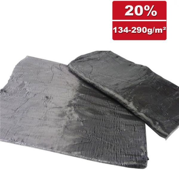 SP-CU-045 / Carbon Fabric - Unidirectional