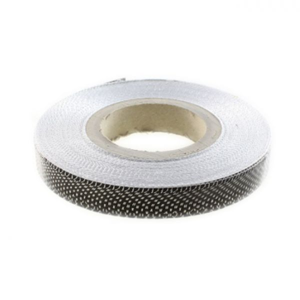 525 g/m² Unidirectional-Carbonfabric-Tape (25 mm) | HP-U525C/025