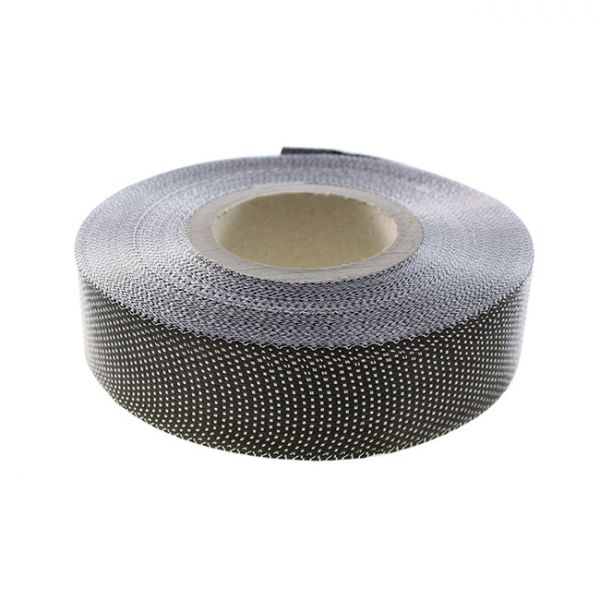 125 g/m² Unidirectional-Carbonfabric-Tape (50 mm) | HP-U125C/050