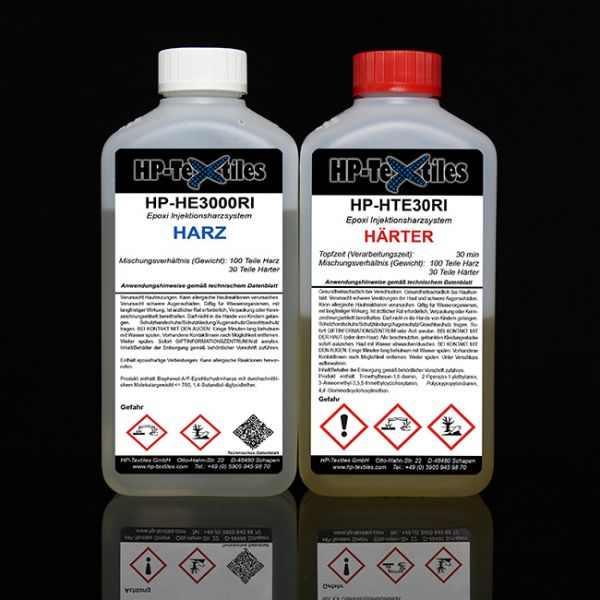Epoxy infusion resin HP-E30RI