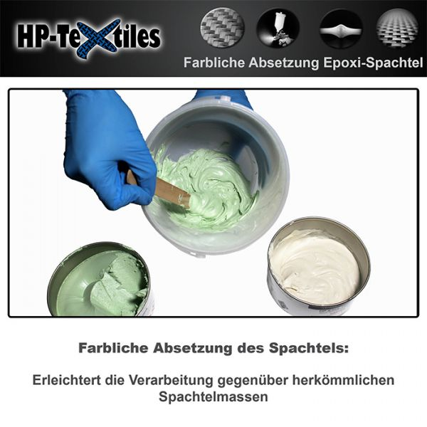 Epoxidharz-Spachtel | HP-E30S