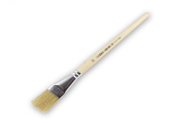 20 mm Universal brush natural bristle | HP-L1109