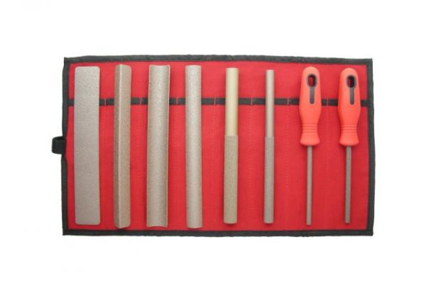 8 Hand Tools COARSE HP-ST-8