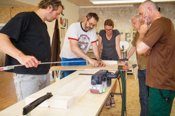 Workshop Ski und Snowboard by Craftski & Boards