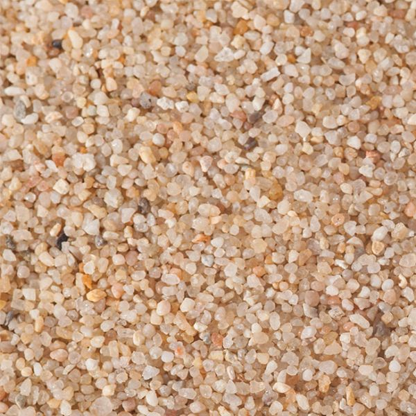 Quartz sand 1 to 2mm - Filler for Epoxy-Systems | QS