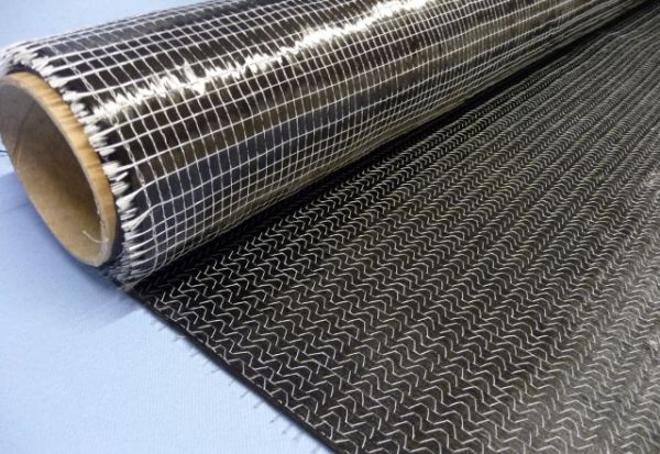 Carbon Fabric - SP-U150C