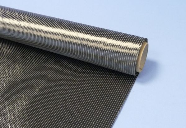 140 g/m² Bidiagonal Carbon fabric | HP-B141C
