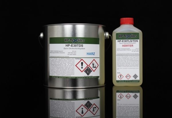 Coating Epoxy System HP-E30TDS