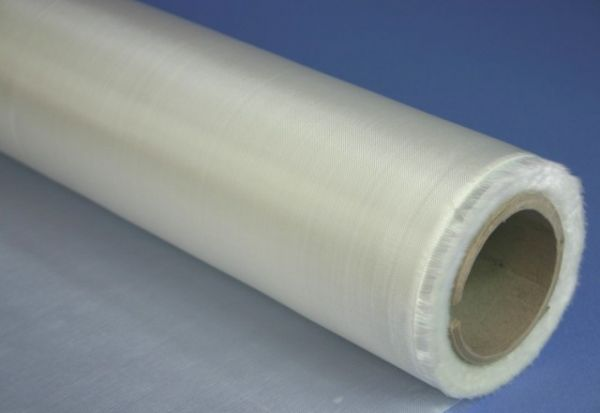 "105 g/m² Glass Fabric ""Silane"" Plain 