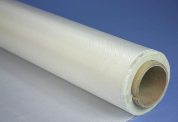 "166 g/m² Glass Fabric ""Silane"" Plain 
