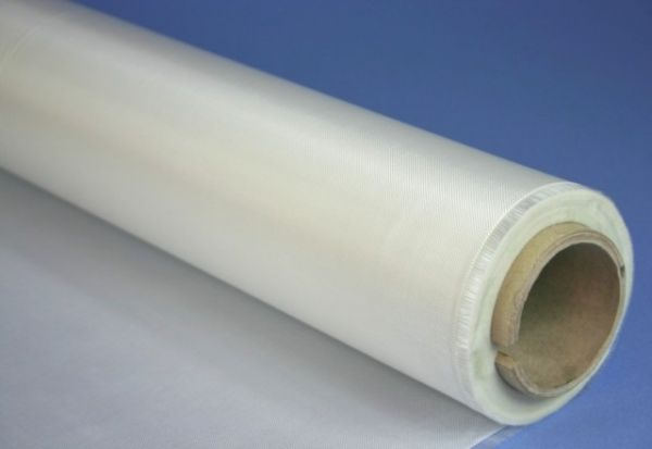 "163 g/m² Glass Fabric ""Finish"" Plain 
