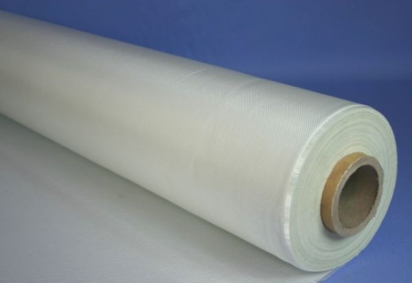 "390 g/m² Glass Fabric ""Finish"" Plain 