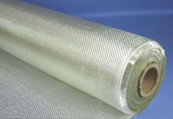 400 g/m² Glass Roving Fabric Plain | HP-P401E