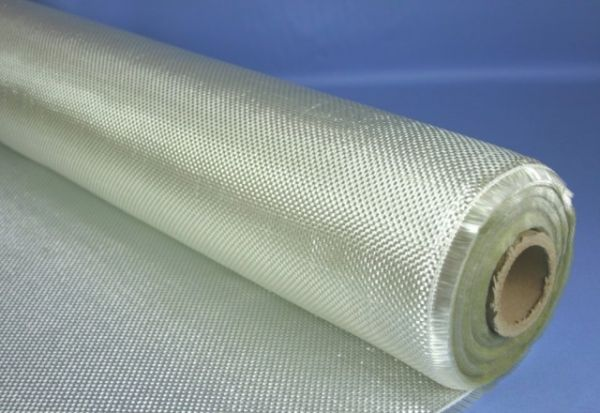 600 g/m² Glass Roving Fabric Plain | HP-P600E