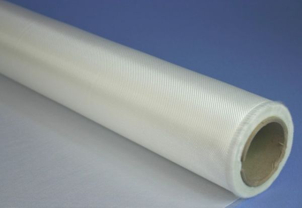 "86 g/m² Glass Fabric ""Silane"" Twill 