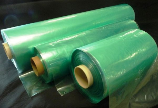50 g/m² Vacuum Bagging Film Tube | HP-VFT50/020