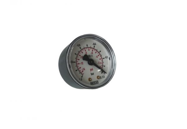 Manometer horizontal Vacuum | HP-VZ1190